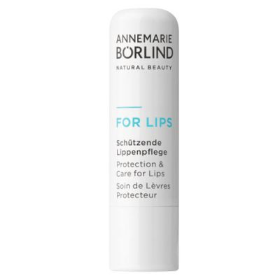 ANNEMARIE BÖRLIND for Lips Schützende Lippenpflege 5g