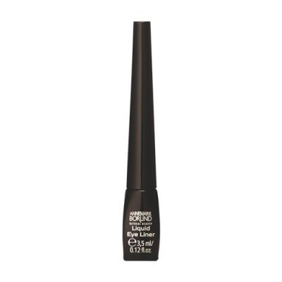 ANNEMARIE BÖRLIND Liquid Eyeliner 01 Black 3,5ml