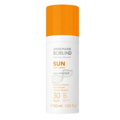 ANNEMARIE BÖRLIND SUN Anti Aging DNA Protect LSF 30 50ml