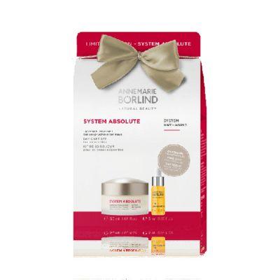 Annemarie Börlind System Absolute Day Cream Onepack 50ml