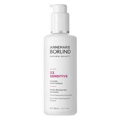ANNEMARIE BÖRLIND ZZ SENSITIVE ANTI STRESS Milde Reinigungsemulsion 150ml