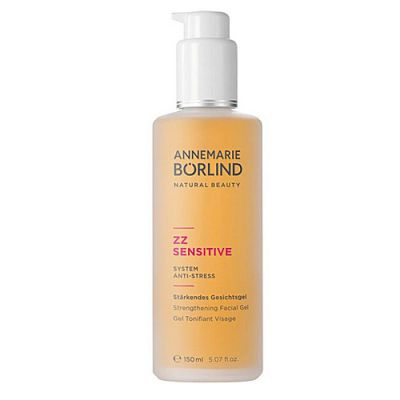 ANNEMARIE BÖRLIND ZZ SENSITIVE ANTI STRESS Stärkendes Gesichtsgel 150ml