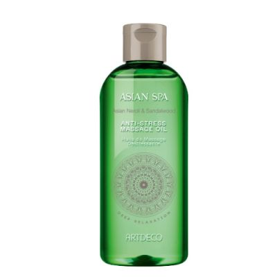 Artdeco Asian Spa Deep Relaxation Anti-Stress Massage Oil 200ml