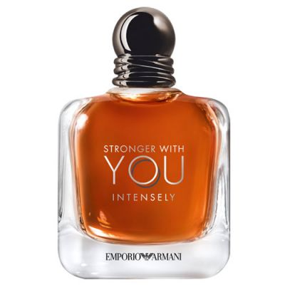 Giorgio Armani Emporio Stronger with You Intensely Eau de Parfum