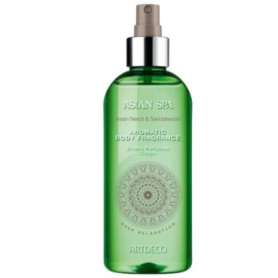 Artdeco Asian Spa Deep Relaxation Aromatic Body Fragrance 200ml