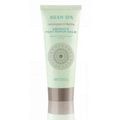 Artdeco Asian Spa Aromatic Foot Repair Balm 100ml