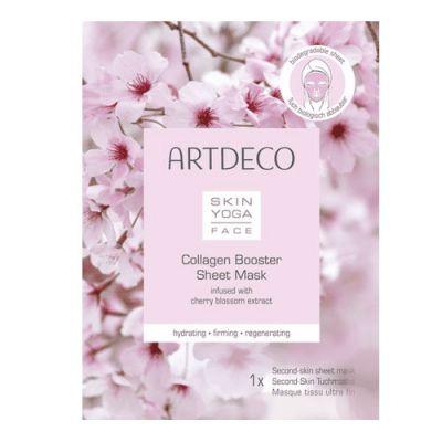 Artdeco Collagen Booster Sheet Mask 1 Stück