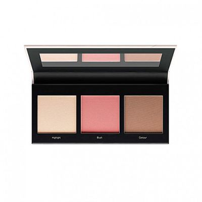 Artdeco Most Wanted Contouring Palette To Go 5,2g