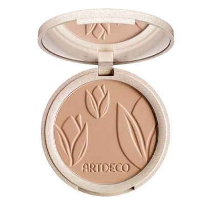 Artdeco Natural Finish Compact Foundation 7,5g