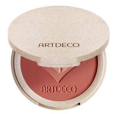 Artdeco Natural Trio Blush 9g