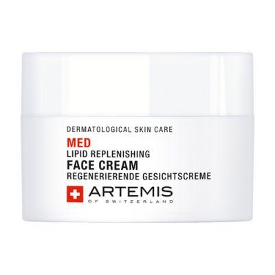 Artemis Med Lipid Replenishing Face Cream 50ml