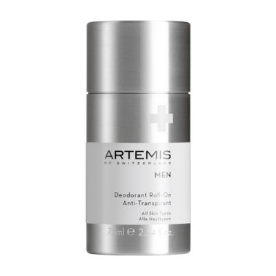 Artemis Men Deodorant Roll-On Anti-Transpirant 75ml