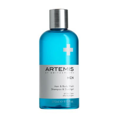 Artemis Men Hair & Body Wash 270ml