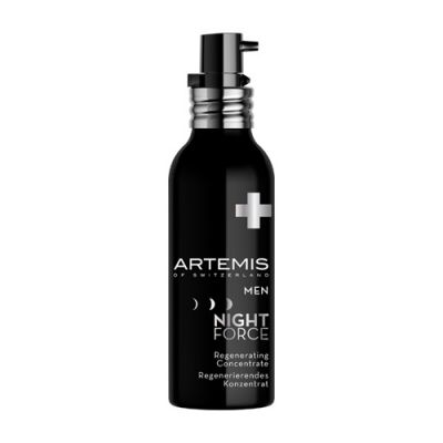 Artemis Men Night Force Regenerating Concentrate 75ml