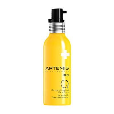 Artemis Men O2 Oxygen-Boosting Face Care 75ml