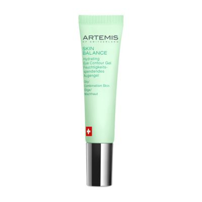 Artemis Skin Balance Hydrating Eye Contour Gel 15ml