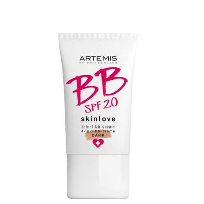 Artemis Skinlove 4-in-1 BB Cream SPF20 Dark 30ml