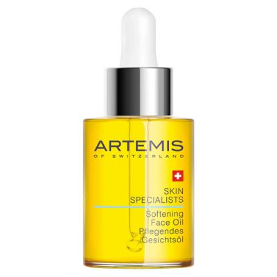 Artemis Skin Specialists Softening Face Oil 30ml