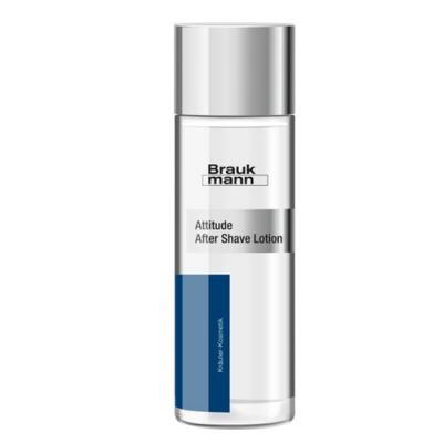 BraukMann Attitude After Shave Lotion 100ml