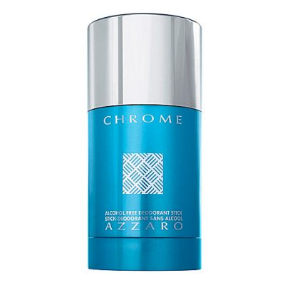 Azzaro Chrome Deo Stick Alkohol-frei 75ml