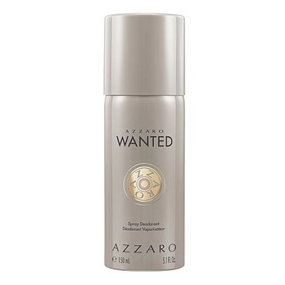 Azzaro Wanted Deo Spray 150ml