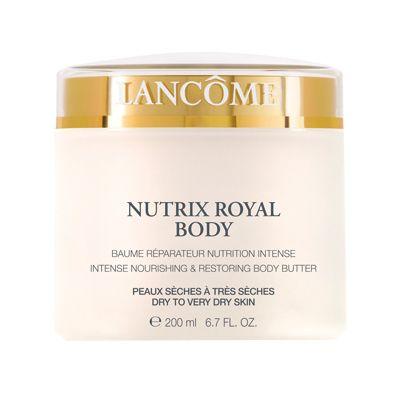 Lancôme Nutrix Royale Body Baume 200ml