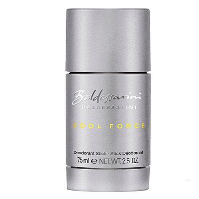 Baldessarini Cool Force Deodorant Stick 75ml