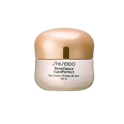 Shiseido Benefiance NutriPerfect Day Cream SPF 15 50ml