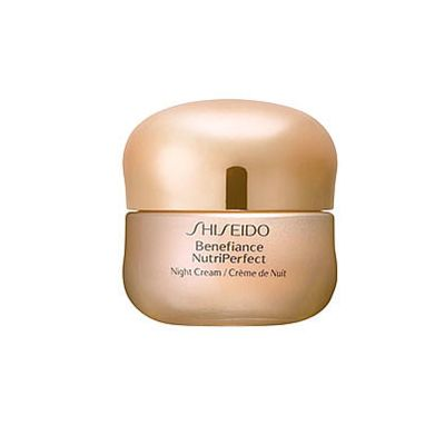 Shiseido Benefiance NutriPerfect Night Cream 50ml
