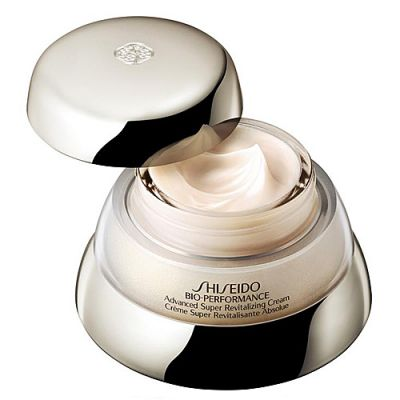 Shiseido Bio-Performance Advanced Super Revitalizing Cream 75ml Sondergröße