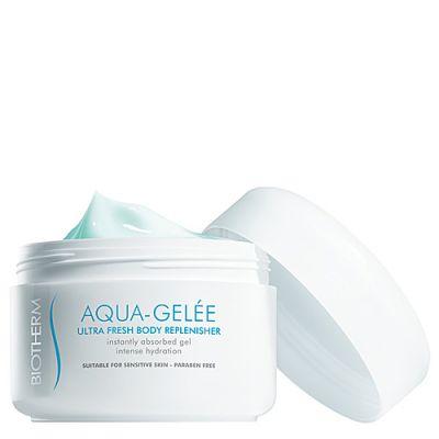 Biotherm Aqua-Gelée Corporelle 200ml