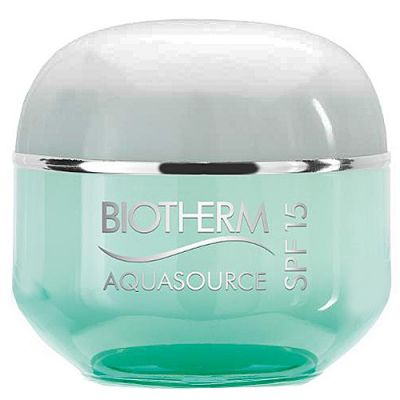 Biotherm Aquasource Air Cream SPF 15 50ml