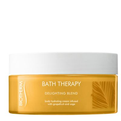 Biotherm Bath Therapy Delight Blend Body Hydrating Cream 200ml