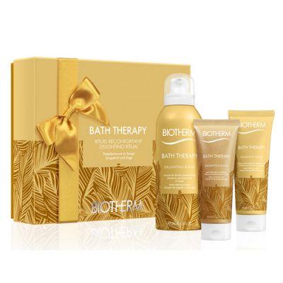 Biotherm Bath Therapy Delight Blend Set Medium 1 Stück