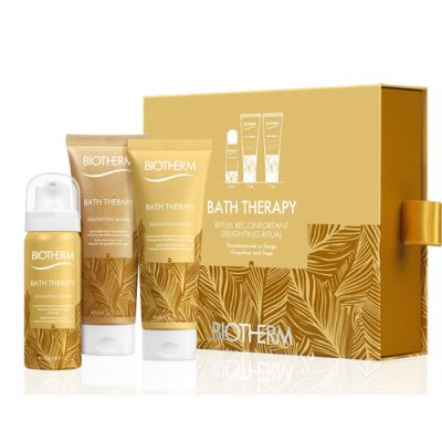 Biotherm Bath Therapy Delight Blend Set Small 1 Stück