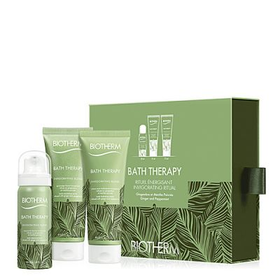 Biotherm Bath Therapy Invigorating Blend Set S 2019 1 Stück