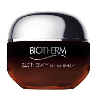 Biotherm Blue Therapy Amber Algae Revitalize Night Cream 50ml