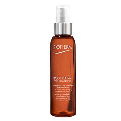 Biotherm Body Refirm Anti-Cellulite Oil 125ml