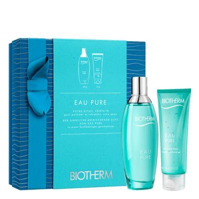 Biotherm Eau Pure Set 2020 1 Stück
