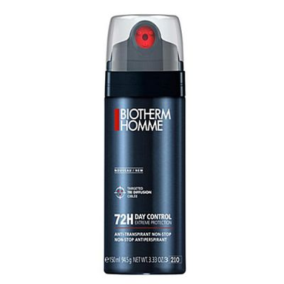 Biotherm Homme Day Control 72H Anti-Transpirant Atomizer 150ml