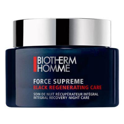 Biotherm Homme Force Supreme Black Regenerating Care 75ml