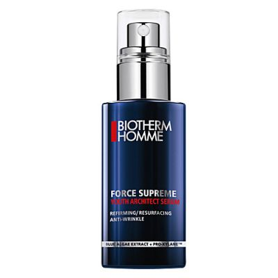 Biotherm Homme Force Supreme Youth Architect Serum 50ml