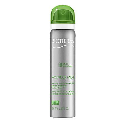 Biotherm Skin Oxygen Wonder Mist SPF50 75ml