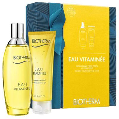 Biotherm Eau Vitaminée Set 1 Stück