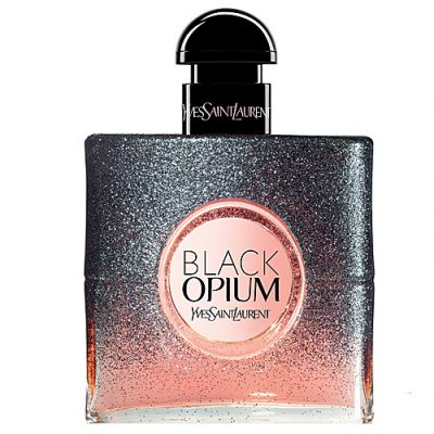 Yves Saint Laurent Black Opium Floral Shock Eau de Parfum Légère Spray 50ml