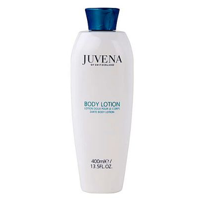 Juvena Body Relaxing Bath Milk 400ml