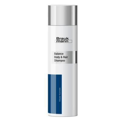BraukMann Balance Body & Hair Shampoo 250ml