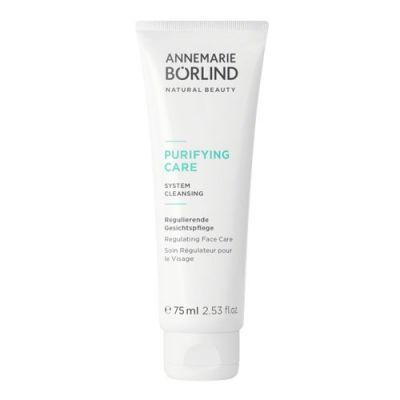 Annemarie Börlind Purifying Care Gesichtscreme 75ml