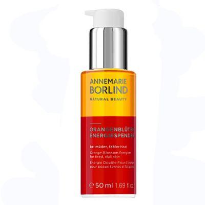 Annemarie Börlind Orangenblüten-Energiespender 50ml