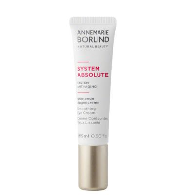 ANNEMARIE BÖRLIND SYSTEM ABSOLUTE Glättende Augencreme 15ml